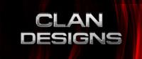 ClanDesigns.de - Clandesigns, Templates
